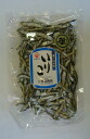 Tomomatsu store, dried small sardines しいりこ 170 grams