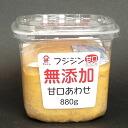 Alignment-free sweet miso 880 g