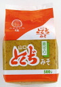 Wheat pickpocket miso paste 500 g