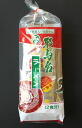 Shimada ripening cotton Maya horse-ramen (2 pieces) X6 bag