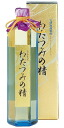 Spirit of the ripe seaweed shochu wadatsumi 720 ml