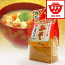 Taste of MOM-barley miso 750 g (10001513)