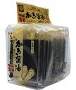 Hiroshima's famous or ki醤油 seasoned seaweed 8 bag (10001293)