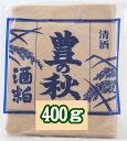 Yutaka fall sake cake 400 g