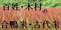 古代雑穀米