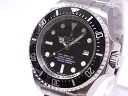 116660 Rolex ROLEX sea Douai al-Radi psi V turn SS lindera board self-winding watches