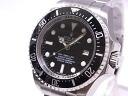 116660 Rolex ROLEX sea Douai al-Radi psi V turn SS lindera board self-winding watches