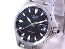 Seiko SEIKO GCBR997 8L75 credor Phoenix SS black dial automatic movement