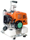 Nakatomi 1 inch engine pump NWP-25