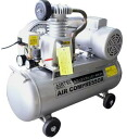 Nakatomi belt-type air compressor BCP-381