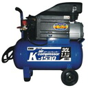30L air compressor, K-1530, 1.5 HP air compressor oil formula KNO