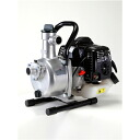 1 hex 2-cycle engine pump ハイデルス pump SEV-25L