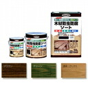 Asahipen wood insecticide prevention of decay sort 2.5L brown