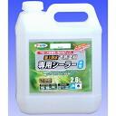 Asahipen 水性屋上防水遮熱塗料専用 Sheeler 2.6L