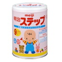 Meiji dairies Meiji step powdered milk infant formula 850 g