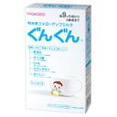 Wako follow up milk steadily stick 10