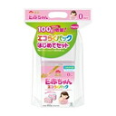 It is *2 bag of 400 g (dry milk) from set 0 months when a Morinaga Milk Industry E baby eco-pack taking its ease is the first time