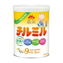 It is 820 g (dry milk) from canned Morinaga Milk Industry till mil size nine months