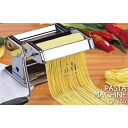 Hand-operated pasta machine QF-150