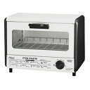 YAMAZEN mountain good toaster oven 860 W white black NYT-860 (W)