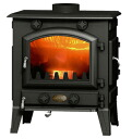 Honma Corporation castings wood stove HTC-50TX