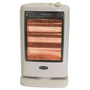 3 TEKNOS halogen heater 1,200W light PHM-406
