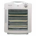 TEKNOS technos far-infrared heater white TS-901 S(W)