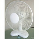 TEKNOS technos 30 cm white fan フルリモコン fan KI-1030FR anywhere