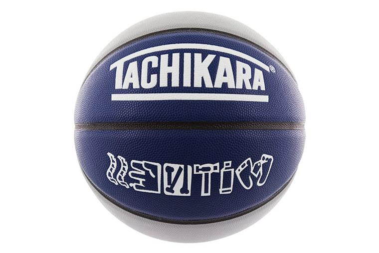 タチカラ バスケットボール 7号 ウィットネス ジョージタウン