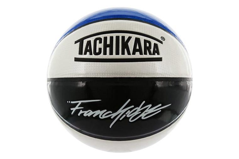 タチカラ バスケットボール 7号 スピナーズ フランチャイズ