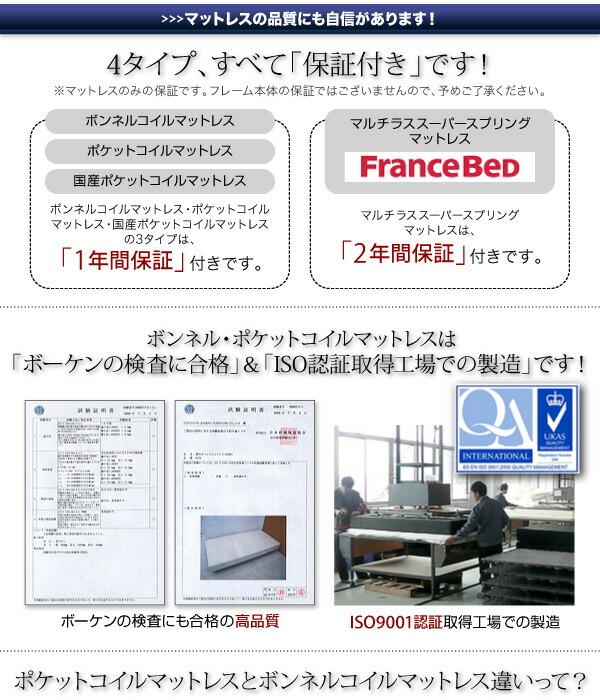 棚・コンセント付きフロアベッド【Skyline】スカイライン12