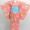 Yukata girl cut up ★ otoha ★ 5-year-old-6-year-old and 5-year-old-6-year-old and 5-year-old-six-year-old and 5-year-old-6-year-old ★ summer festival yukata ★ fit height 102 cm-110 cm brand new (stock) Yasuda-ya t316367857
