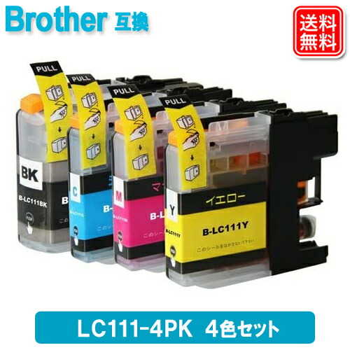 LC111-4PK