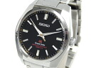 Beauty products beauty products Seiko GS Grand Seiko SBGX089 9F61 quartz mens black dial Y1322063