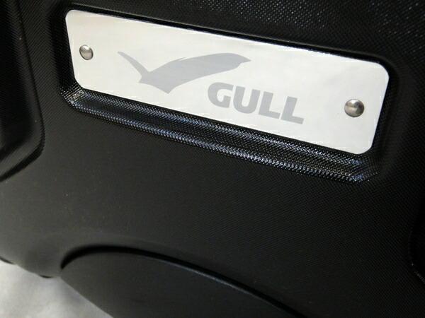【中古】中古GULLPROTEXFP-330ダイビング用ハードケースキャスター付ダイビングバックスポーツS2227205