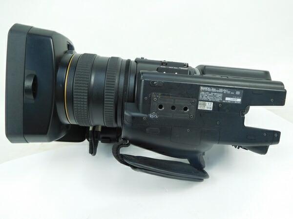 ヨドバシ.com - ソニー SONY 業務用ビデオカメラ  …