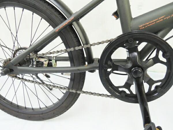 サイモト 折りたたみ 自転車 ...
