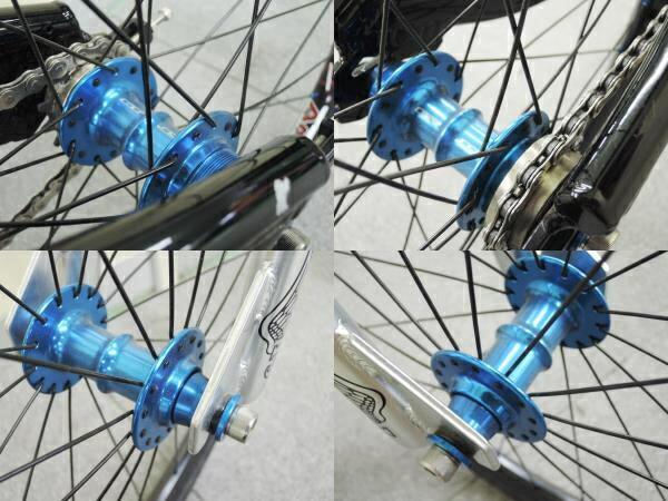 Pro Series BMX expert 競技用 自転車 ...