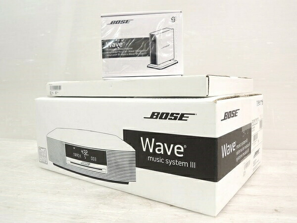bose wave music system iii bluetooth. Black Bedroom Furniture Sets. Home Design Ideas