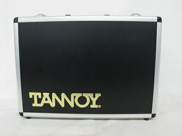 tannoy st 200 prestige supertweeter. Black Bedroom Furniture Sets. Home Design Ideas