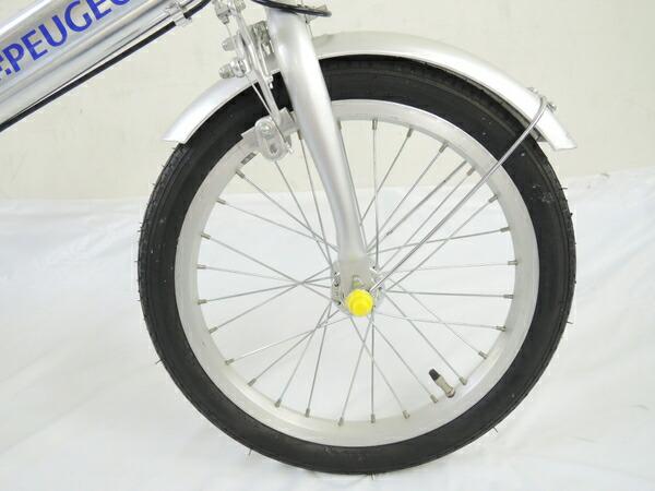自転車の プジョー 自転車 中古 価格 : 市場】【中古】 PEUGEOT プジョー ...