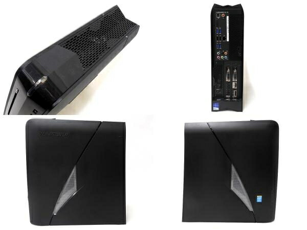 how to clean alienware x51 r2