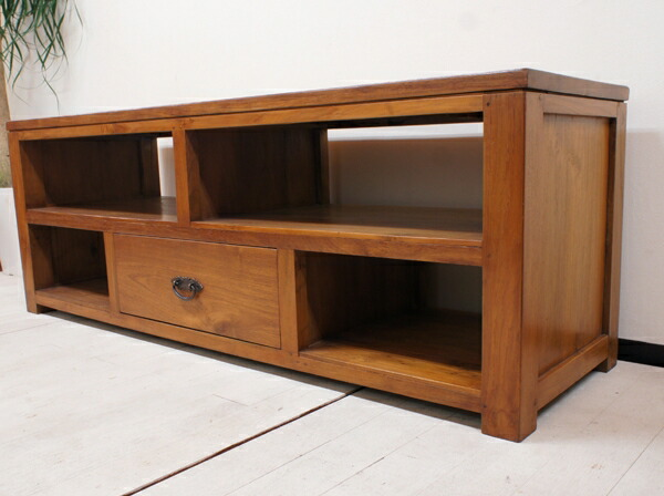 solid wood tv stands : Target