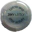 'ゼンニュートリションサプリメント EX (ZEN NUTRITION) / pill case-only portable tablet case' / surfing surf surfers SURFIN SURF SURFER useful / supplement SUPPLEMENT