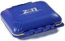 "For exclusive use of the ""ゼンニュートリションサプリメント (ZEN NUTRITION) SUPPLEMENT/ pill case repack; case M navy ""/ 《 mail 240 yen possibility 》 / surf surfing health food / surf surfing surfer SURFIN SURF SURFER convenience / supplement SUPPLEMENT"