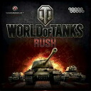 [a reservation:] 3/] world of tanks: Rush [World of Tanks: Rush] (with the hobby Japan Japanese translation)