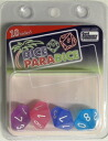 10 dice paradise countenance Frost (entering four) fs04gm
