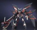 """""""Super robot Great War OG ORIGINAL GENERATIONS"""" gully luna cancer 1/144 plastic model [Kotobuki Seating shop]"""