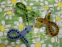 Handmade beads strap ◆◆ snake ◆◆( size)