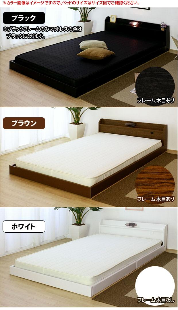 ロフトベッド・すのこベッド ...